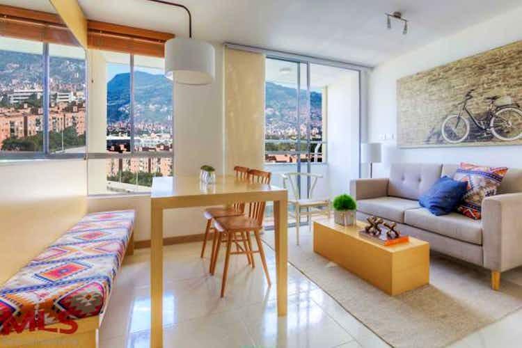 Portada Apartamento en venta en Hospital Mental con balcón.