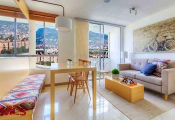 Apartamento en venta en Hospital Mental con acceso a Zonas húmedas