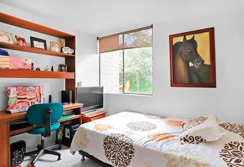Ibiza, Apartamento en venta en Loma Del Escobero de 3 hab. con Bbq...