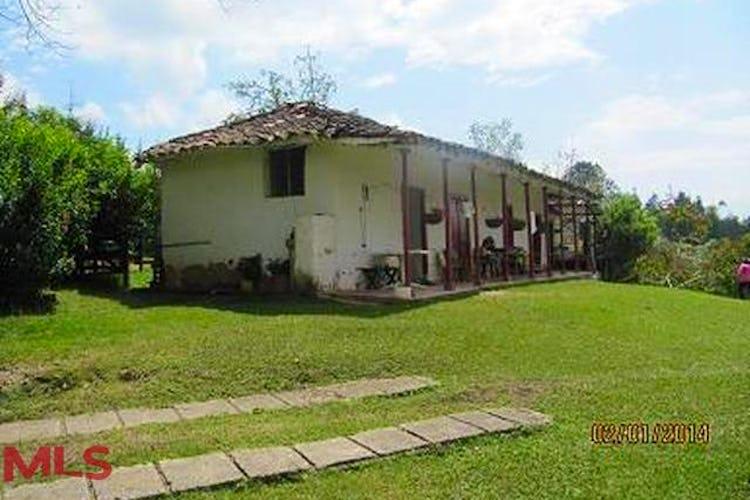Foto 4 de Lote Residencial en V. Santa Barbara, Rionegro