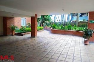 Siempreviva, Apartamento en venta en Loma De Los Bernal de 4 hab.