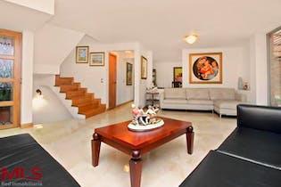 Tierradentro, Casa en venta en Los Balsos de 275m²