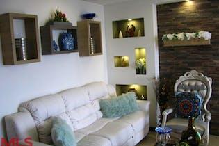 Entrepalmas, Apartamento en venta en Loma Del Indio de 3 alcobas