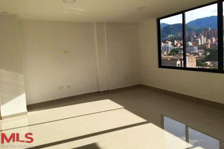 Portada Apartamento en Laureles-Las Acacias, con 3 Alcobas - 90 mt2.
