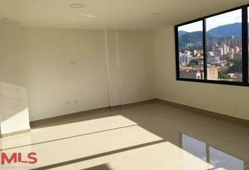 Apartamento en Laureles-Las Acacias, con 3 Alcobas - 90 mt2.