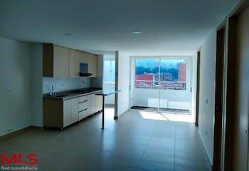 Apartamento en venta en Calle Larga de 2 hab. con Piscina...