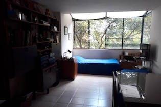 Alcazar De Zuñiga, Apartamento en venta en El Campestre de 166m²