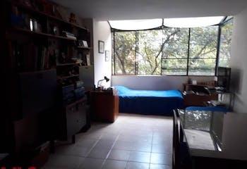 Alcazar De Zuñiga, Apartamento en venta en El Campestre 166m²