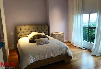 Alta Campiña, Apartamento en venta en Los Balsos 335m²