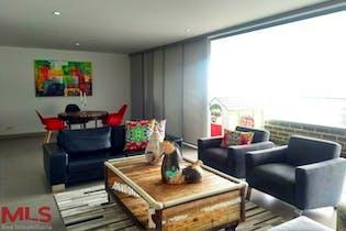 Apartamento en venta en Loma De Cumbres con acceso a Zonas húmedas
