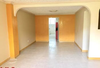 Apartamento de 120m2 en La Castellana, Laureles - con tres habitaciones más del servicio