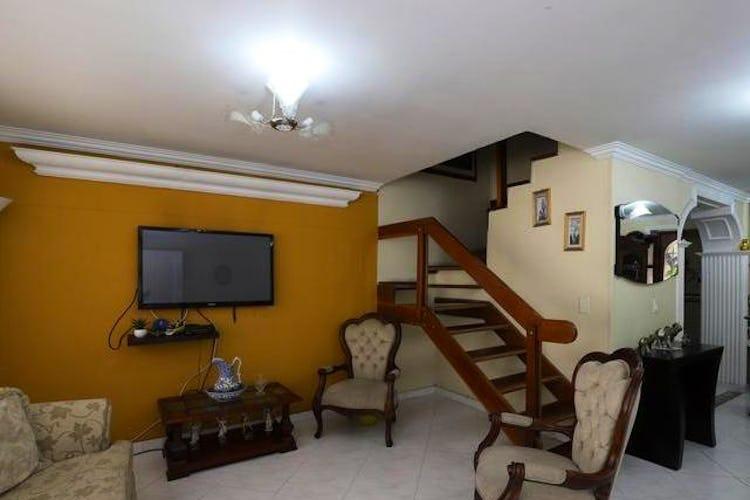Portada Apartamento en venta en Calasanz de 133mts2, tres niveles