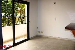 Apartamento en El Rodeo, Medellín cuenta con tres habitaciones