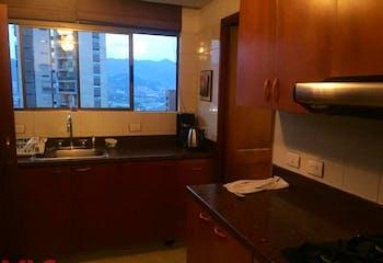 Callejuelas De Lalinde, Apartamento en venta en Castropol de 4 habitaciones