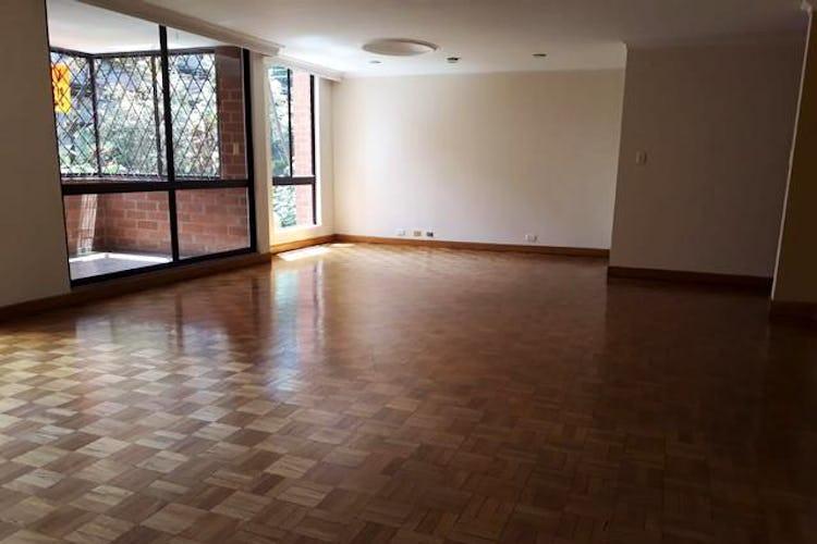 Portada Apartamento en el Tesoro, Poblado, 3 Habitaciones- 136,66m2.