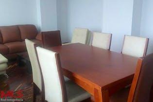 Villa Verde 2, Apartamento en venta en Loma De Los Bernal de 3 hab. con Piscina...