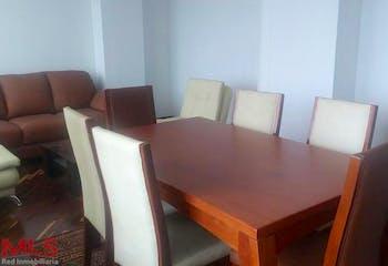 Villa Verde 2, Apartamento en venta en Loma De Los Bernal de 3 habitaciones