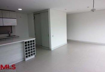 Apartamento en Envigado-Loma de Cumbres, con 3 Habitaciones - 121.22 mt2.
