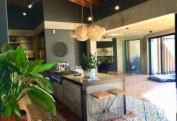 Casa en Envigado-Alto de Las Palmas Indiana, con 3 Habitaciones - 480 mt2.