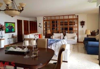 Tierralta, Apartamento en venta en San Lucas 245m²