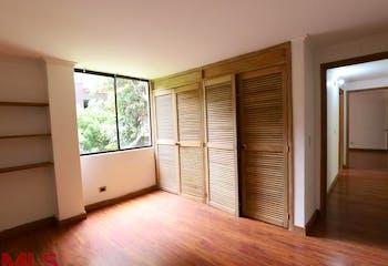 Altos De La Concha, Apartamento en venta en Las Lomas de 3 alcobas