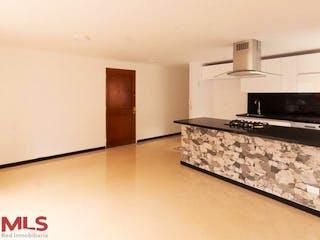 Los Urales, apartamento en venta en Alejandría, Medellín