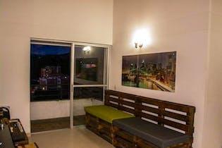 La Querencia, Apartamento en venta en Casco Urbano Copacabana de 2 alcobas