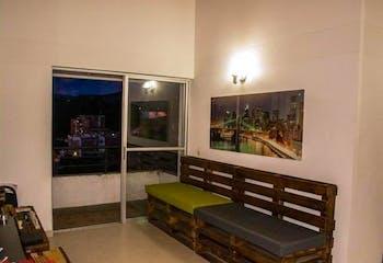 La Querencia, Apartamento en venta en Casco Urbano Copacabana 64m²