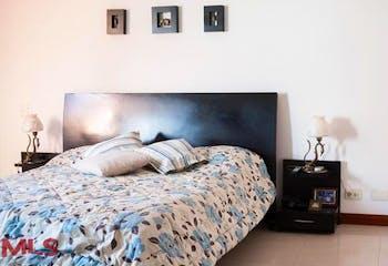 Porton Del Campestre, Apartamento en venta de 4 habitaciones