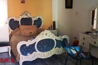 Apartamento en Villa Hermosa, Medellín - 165 mts, 3 alcobas.