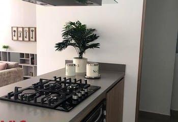 Nativo Agua, Apartamento en venta en Loma De Cumbres con acceso a Piscina