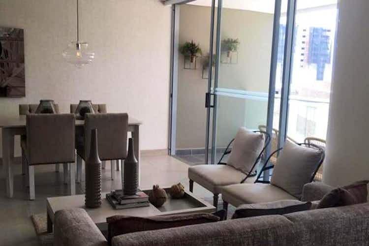 Portada Apartamento en venta en Envigado de 89.35 mts