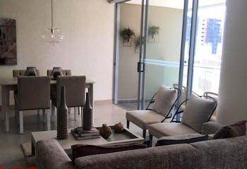 Apartamento en venta en Loma De Cumbres 89m² con Zonas húmedas...