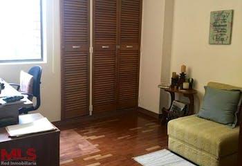 Prados del Campestre, Apartamento en venta 101m²