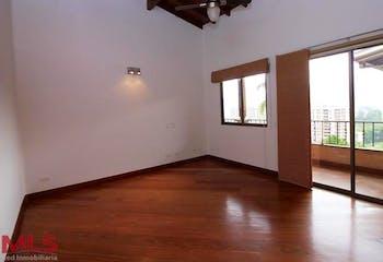 Mirador del Escobero, Casa en venta en Loma Del Escobero 497m² con Jardín...