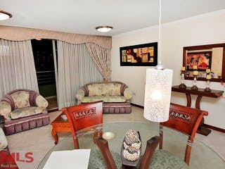 Reserva De Los Bernal, apartamento en venta en Loma de los Bernal, Medellín
