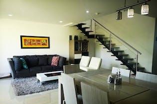 Casa en venta en Loma del Atravezado, 181mt duplex.