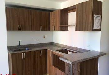 Apartamento en venta en Suramérica de 63m² con Zonas húmedas...