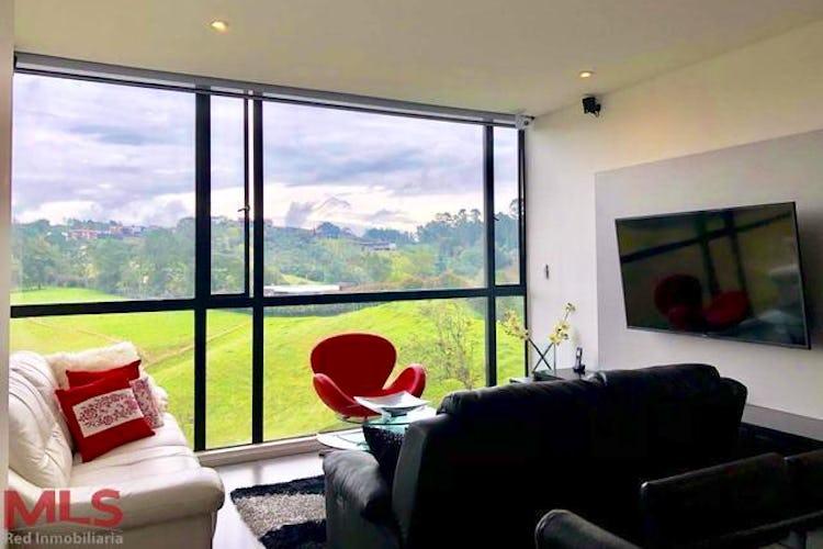 Portada Apartamento en vensta en Alto de Las Palmas Indiana de 200m2.