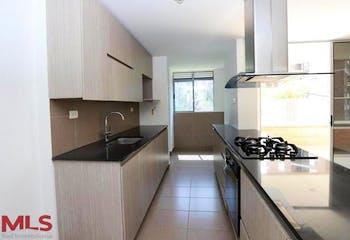 Austral, Apartamento en venta en Mesa de 3 habitaciones