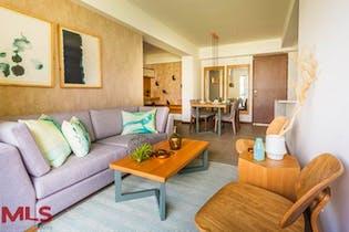 Apartamento en venta en Santa Ana, 82m² con Piscina...