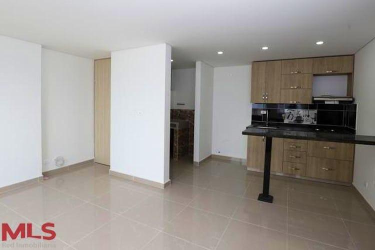 Portada Apartamento en venta en Ditaires, 69mt con balcon.