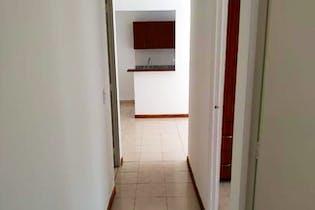 Rio De Janeiro, Apartamento en venta en Loma De Los Bernal de 53m² con Piscina...