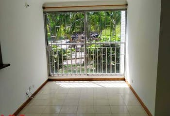 Apartamento en venta en Loma De Los Bernal con acceso a Piscina