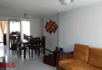 Apartamento en venta en Prado de 2 alcobas