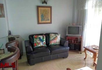 Bronce, Apartamento en venta en Calasanz de 48m² con Balcón...