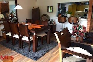 Aquamonte, Casa en venta en Loma Del Chocho de 4 alcoba