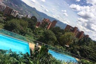 Yerbabuena, Apartamento en venta en Altos Del Poblado con Zonas húmedas...