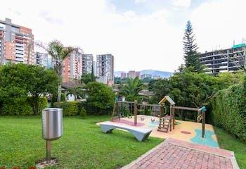 Quebrada Clara, Casa en venta en Loma De Cumbres de 3 alcobas