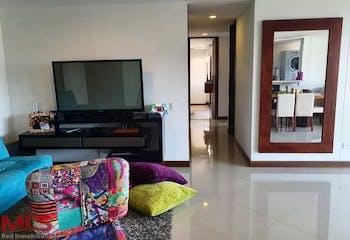 Apartamento en Campiña de San Lucas (San Lucas) - El poblado, cuenta con dos habitaciones